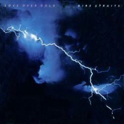 WEA | Dire Straits - Love Over Gold 180g LP (2010)