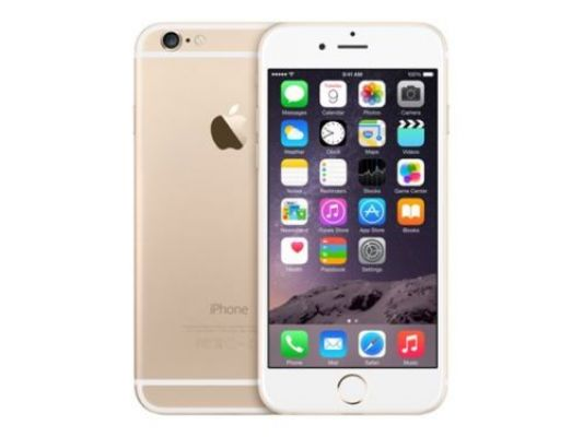 apple iphone 6 64 gb ohne simlock gold neu ovp rechnung ebay. Black Bedroom Furniture Sets. Home Design Ideas