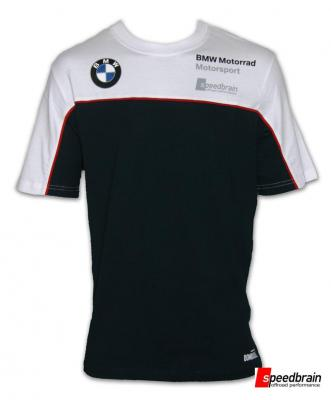 bmw motorrad motorsport t shirt ebay. Black Bedroom Furniture Sets. Home Design Ideas