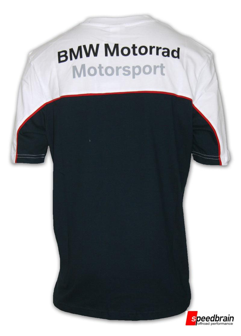 bmw motorrad motorsport t shirt ebay. Black Bedroom Furniture Sets. Home Design Ideas
