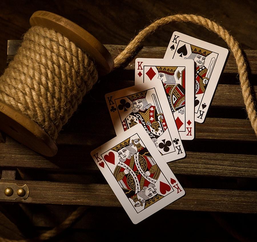spielkarten poker
