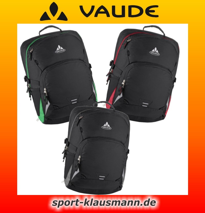 original vaude cycle 28 rucksack und radtasche in einem neu ebay. Black Bedroom Furniture Sets. Home Design Ideas