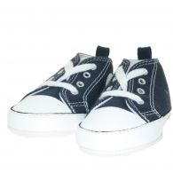 Converse All Star CT First Sneaker | 865 | Sneaker Navy Gr. 17 18 19 20