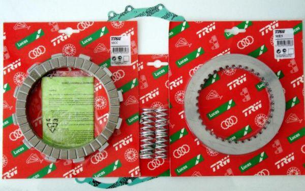 TRW Reparatursatz Kupplung Yamaha YZ 450 F 03-07