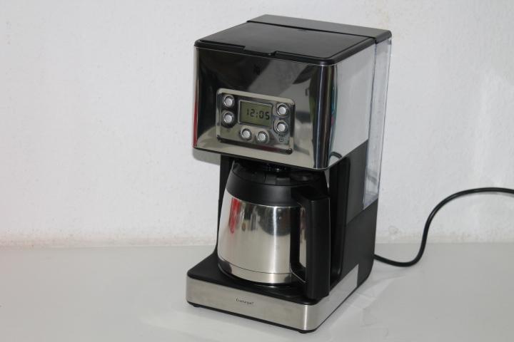 wmf 0412050021 skyline aroma kaffeemaschine thermo defekt. Black Bedroom Furniture Sets. Home Design Ideas