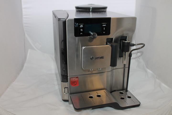 bosch tes80551de kaffeevollautomat veroselection 500 cappuccinatore 1132. Black Bedroom Furniture Sets. Home Design Ideas