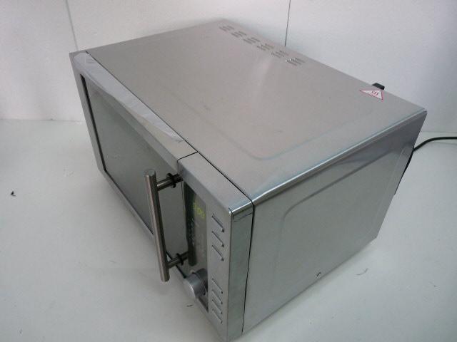 Clatronic mwg 775 h mikrowelle mit grill und heißluft