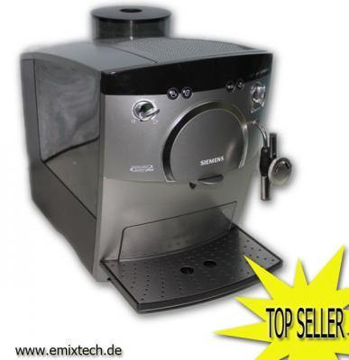 siemens tk58001 espresso vollautomat 1400 watt 15 bar thermoblock pumpen system ebay. Black Bedroom Furniture Sets. Home Design Ideas