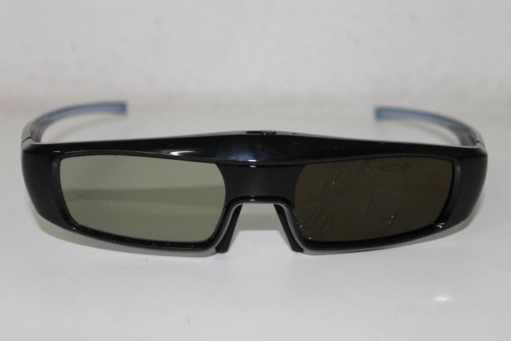 panasonic 3d brille active shutter eyewear for panasonic. Black Bedroom Furniture Sets. Home Design Ideas