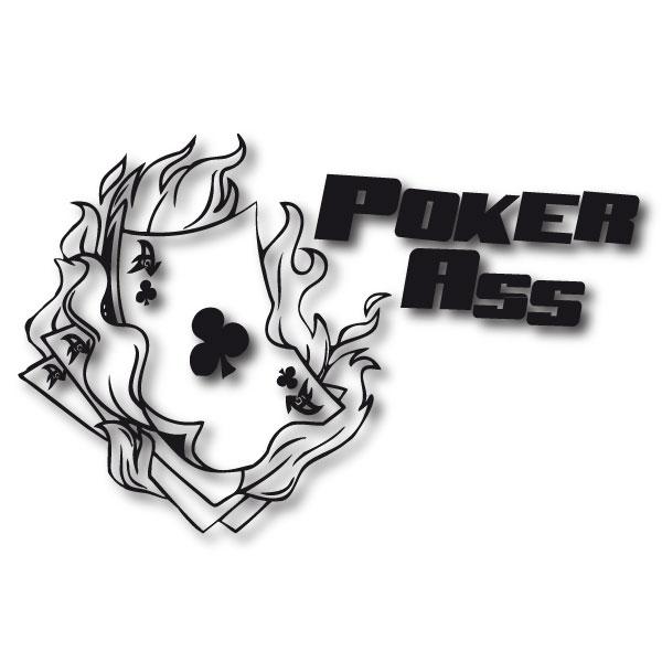 poker ass