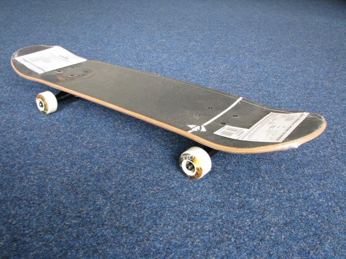 skateboard choke