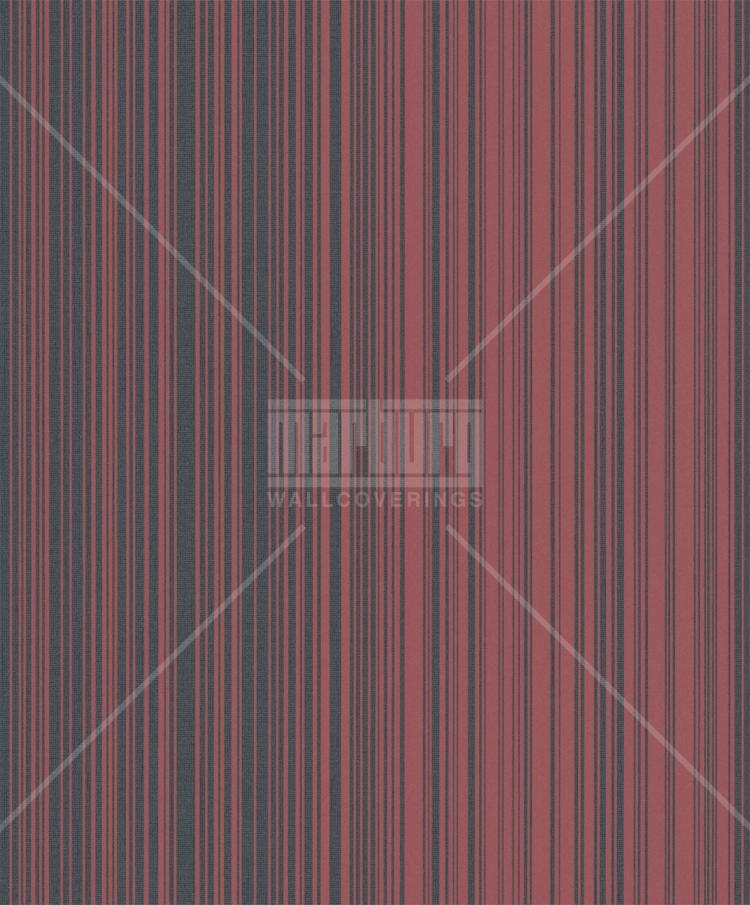 Marburg tapete panels 51560 vlies neu streifen gestreift for Tapete rot gestreift