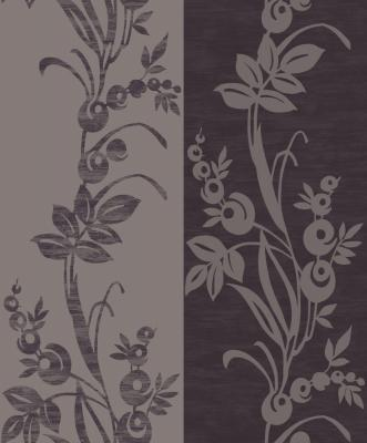 Grandeco emotion 2014 217077 tapete vlies neu streifen for Tapete lila grau