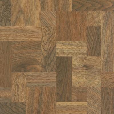 selbstklebende pvc fliesen prime wood medium 5 qm ebay. Black Bedroom Furniture Sets. Home Design Ideas