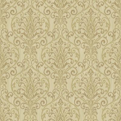 Chambord 2014 212010 grandeco tapete papier neu for Tapete beige braun