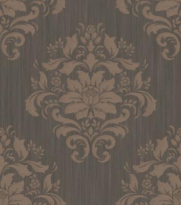 ... Chambord 212077 Grandeco Tapete Papier Neu Ornamente Floral