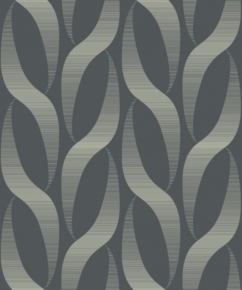 Farbe flieder amped for for Tapete flieder grau