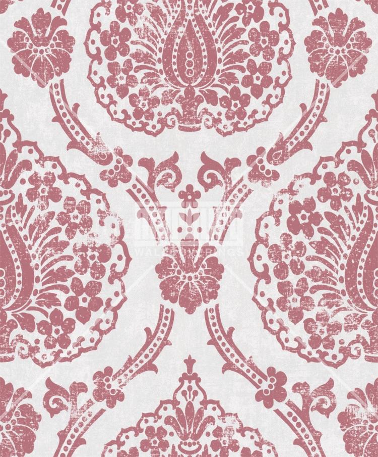 Tapeten Scandinavian Vintage : Scandinavian Vintage – 2014 – 51655 Marburg Tapete Vlies Neu Ornamente