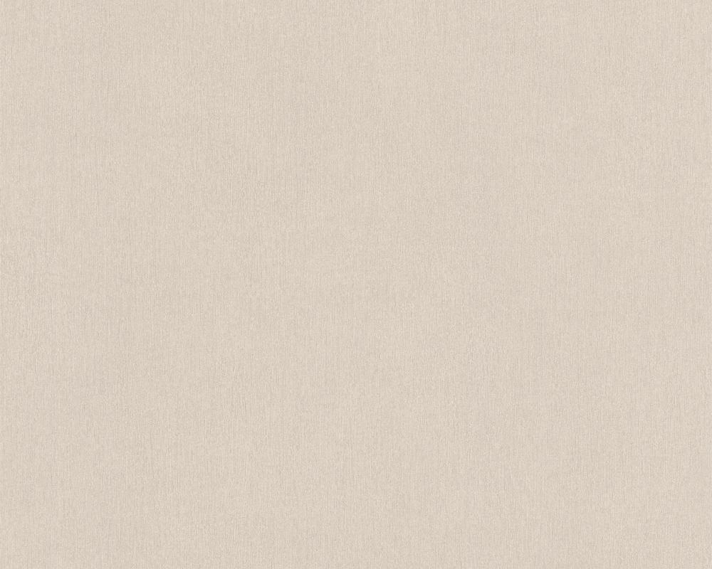Xxl wallpaper 6362 25 as vlies tapete uni einfarbig grau - Grau beige tapete ...