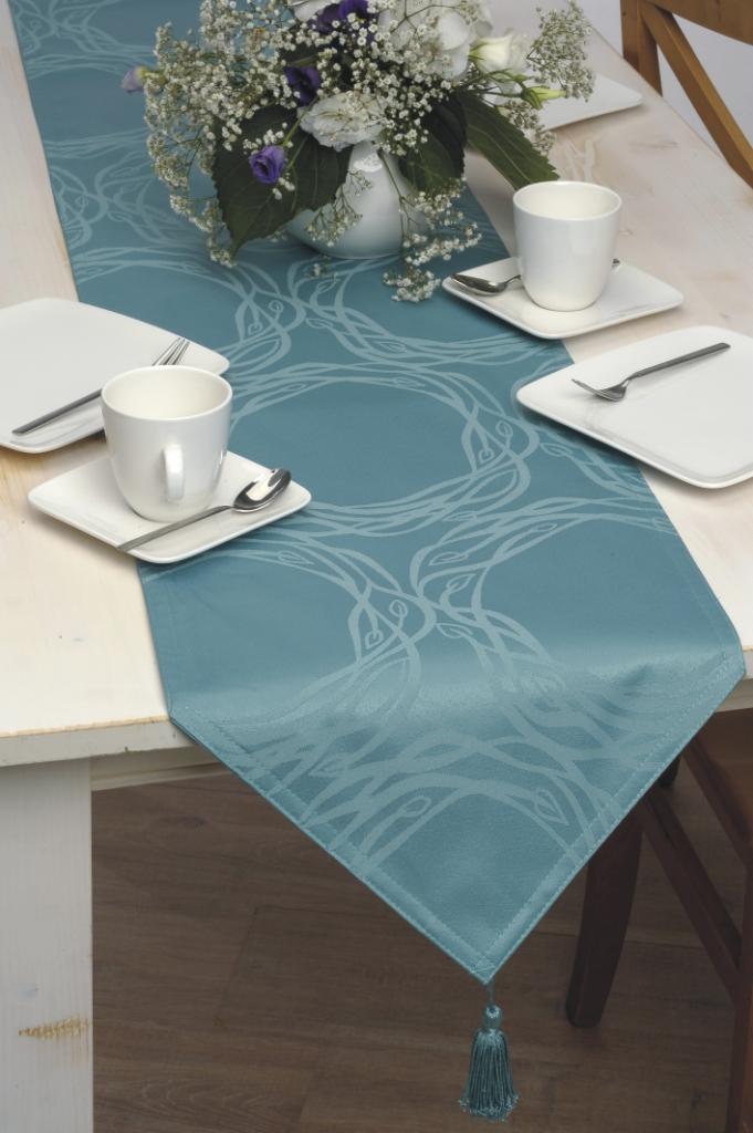 tischl ufer angelina 33x180 gr n t rkis grau lila modern. Black Bedroom Furniture Sets. Home Design Ideas