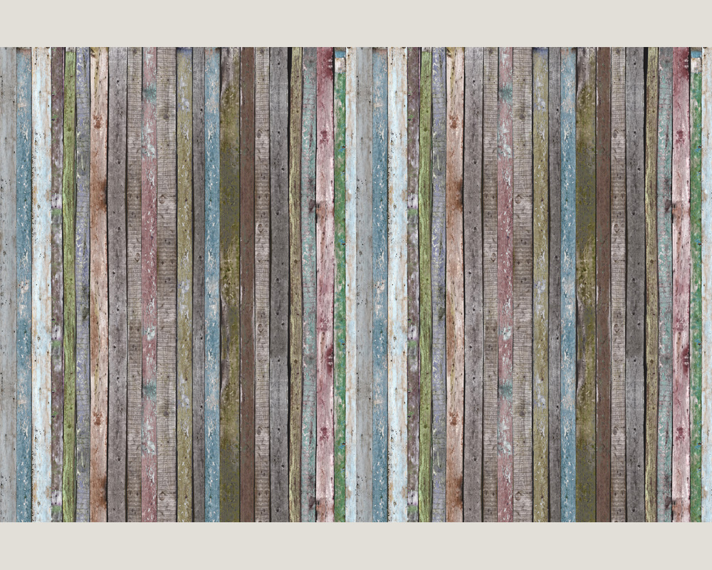 wallpaper 0467 11 foto tapete neu vlies bunte streifen ebay. Black Bedroom Furniture Sets. Home Design Ideas