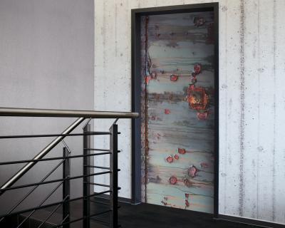 Tür Metall