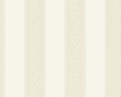 chateau ii 7328 42 ornament streifen tapete wei beige ebay. Black Bedroom Furniture Sets. Home Design Ideas