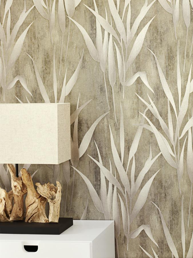 rasch allegretto 2015 792638 tapete vlies floral blumen. Black Bedroom Furniture Sets. Home Design Ideas