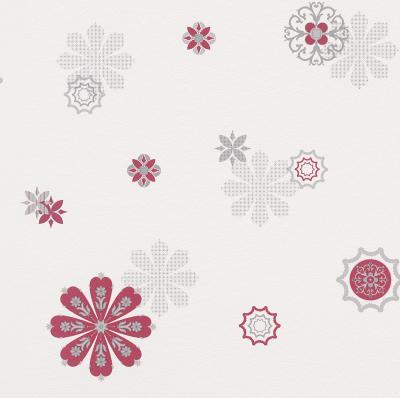 Rasch tapeten blumen  GIPSY 2012 - 227642 Rasch Tapeten Blumen Tapete Neu | eBay