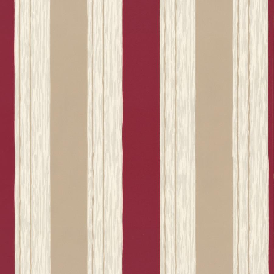 Timeless 13174 10 tapete vlies streifen gestreift rot for Tapete rot gestreift
