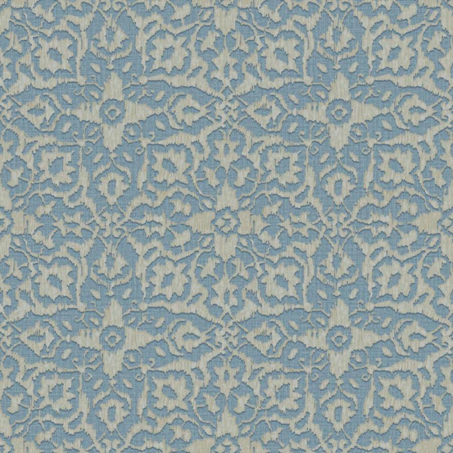 Boho chic bc 81407 grandeco tapete vlies ornament blau for Ornament tapete