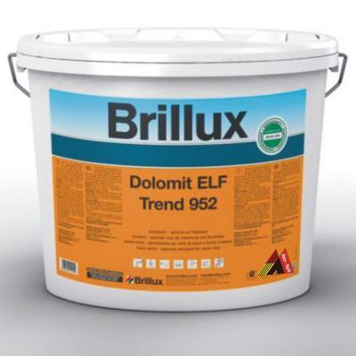 brillux dolomit elf trend 952 15 liter matte farbe neu. Black Bedroom Furniture Sets. Home Design Ideas