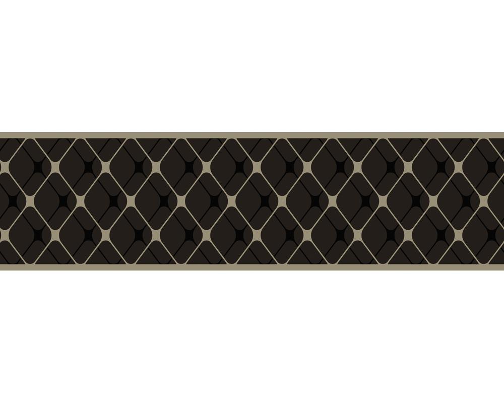 2271 40 bord re tapete schwarz retro barock ebay. Black Bedroom Furniture Sets. Home Design Ideas