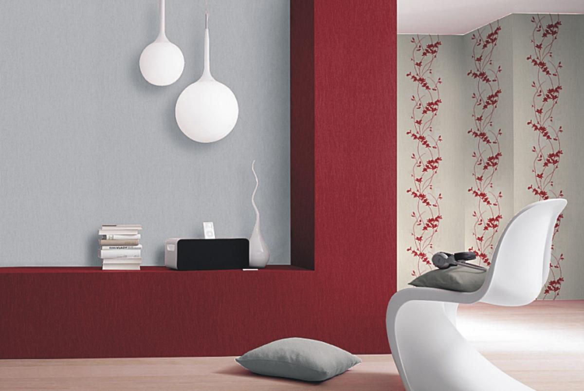 rasch tapeten emocion 2013 776034 tapete neu floral ebay. Black Bedroom Furniture Sets. Home Design Ideas