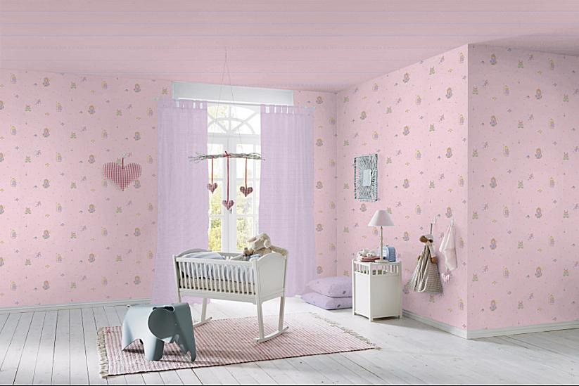 rasch tapete bambino pinterest rasch bambino 2013 142303 tapete kinder kinderzimmer tapete. Black Bedroom Furniture Sets. Home Design Ideas