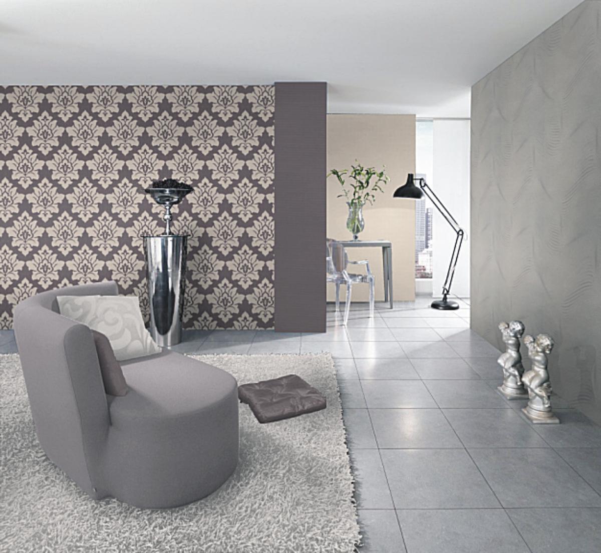 photos bild galeria barbara becker tapete. Black Bedroom Furniture Sets. Home Design Ideas