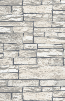 erismann brix 6712 11 tapete stein muster ebay. Black Bedroom Furniture Sets. Home Design Ideas