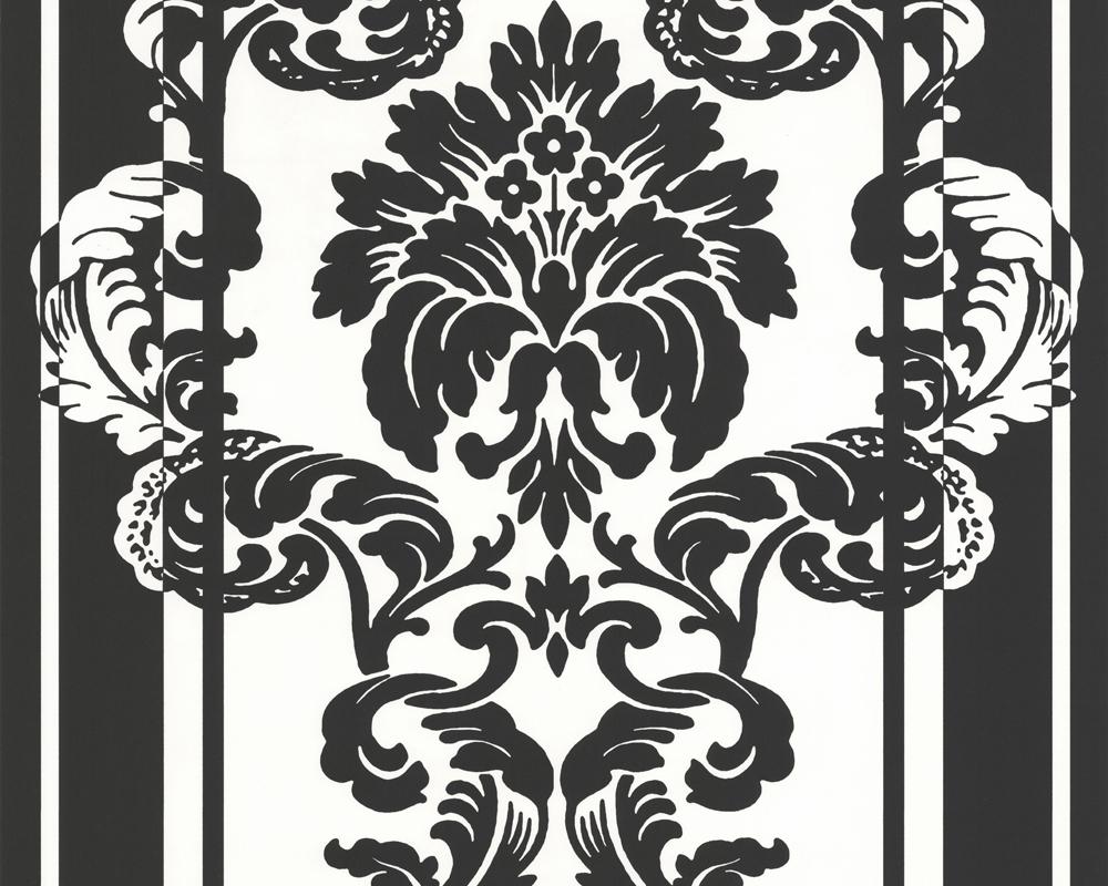 Design panel 1812 20 barock ornament tapete 0 70mx3 00m ebay for Ornament tapete