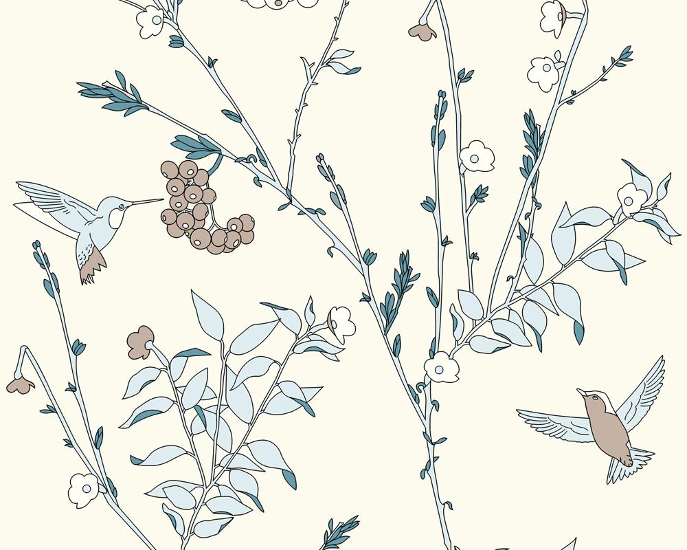 Jette Joop Tapete Streifen : Details zu A.S. Jette Joop – 2358-24 Tapete Vlies Floral Blume