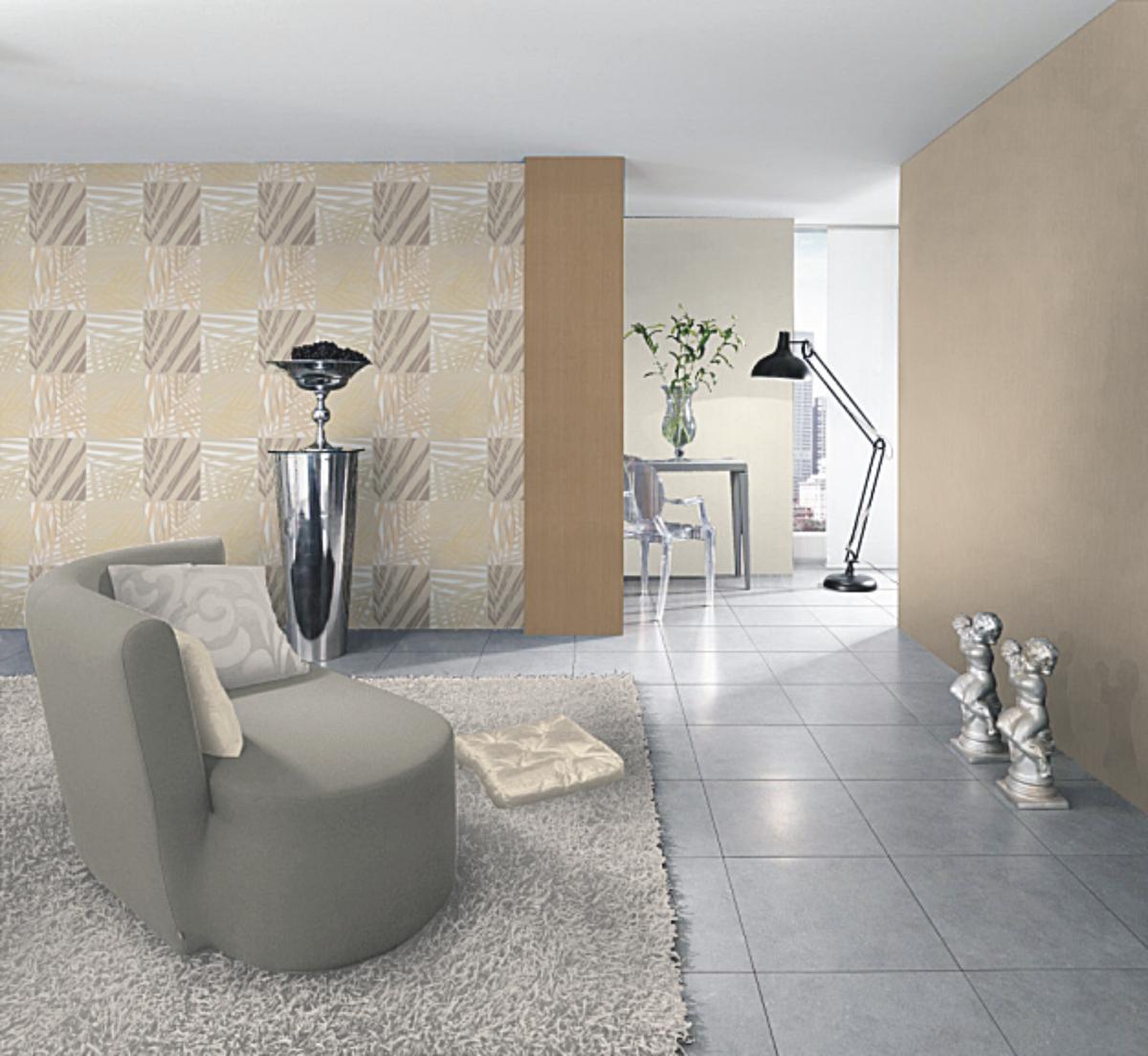 rasch tapete in the woods 784411 floral blume bl tter beige vlies neu ebay. Black Bedroom Furniture Sets. Home Design Ideas