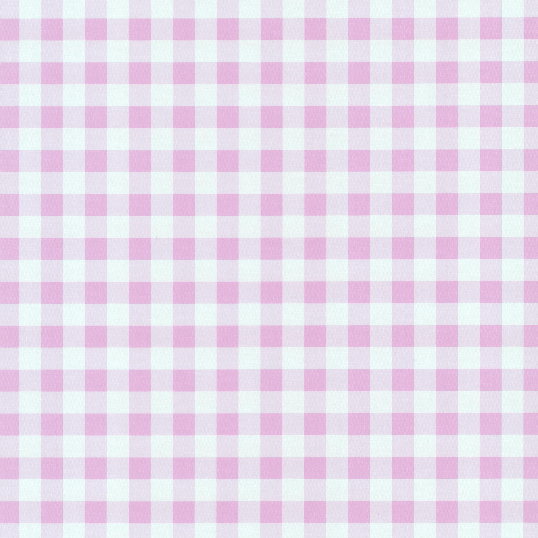 p s playground 05638 50 papier tapeten neu kariert kinder rosa wei ebay. Black Bedroom Furniture Sets. Home Design Ideas