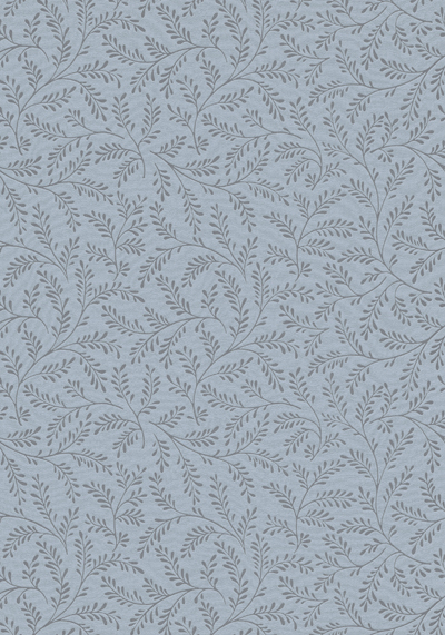 milazzo 5729 08 erismann tapete floral blume vlies neu blau petrol ebay. Black Bedroom Furniture Sets. Home Design Ideas