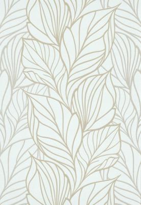 erismann tapete milazzo 6722 40 floral blume bl tter vlies. Black Bedroom Furniture Sets. Home Design Ideas