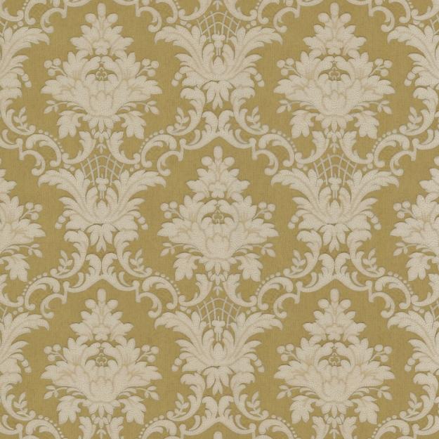 charisma 2012 03872 20 tapete barock creme gold crash. Black Bedroom Furniture Sets. Home Design Ideas