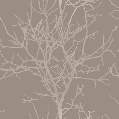 tapete beige braun ~ moderne inspiration innenarchitektur und möbel - Tapeten Braun Beige