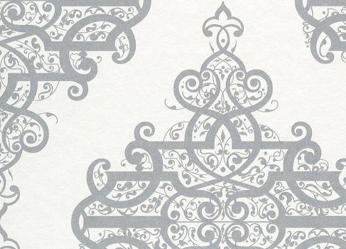 rasch vanity fair 785432 tapete barock ornamente retro. Black Bedroom Furniture Sets. Home Design Ideas