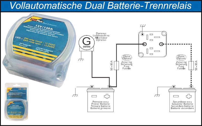 Ziemlich Boot Batterie Schaltplan Fotos - Die Besten Elektrischen ...