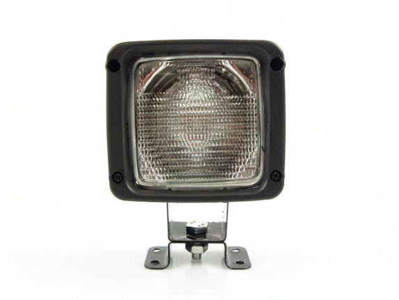 Werklampe Arbeitslampe Scheinwerfer inkl. H3-Lampe 12V