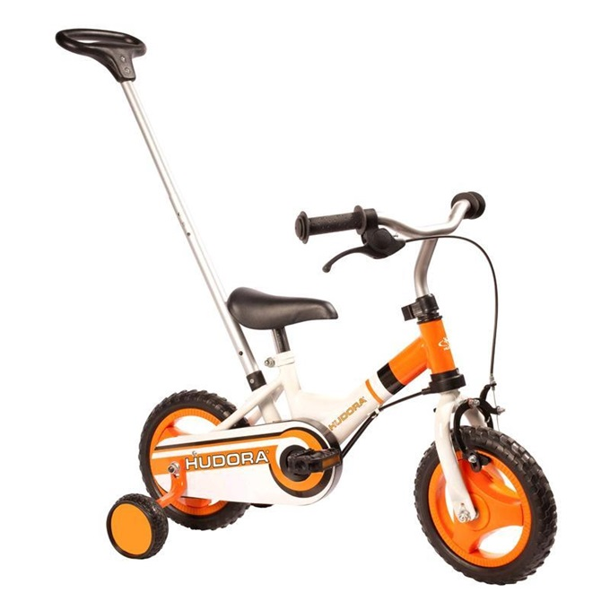 hudora kinderfahrrad rs 1 2 0 10 zoll kinder fahrrad rad. Black Bedroom Furniture Sets. Home Design Ideas