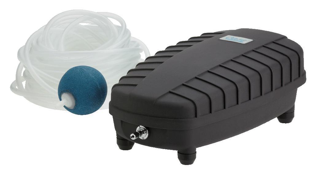 oase aquaoxy 500 teichbel fter sauerstoffpumpe gartenteich. Black Bedroom Furniture Sets. Home Design Ideas